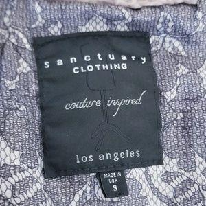 Sanctuary Jackets & Coats - Sanctuary faux fur vest!